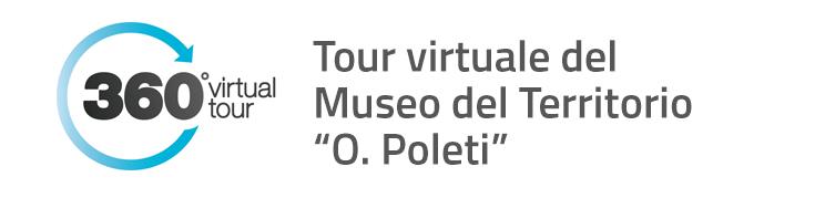 Tour virtuale del museo del territorio