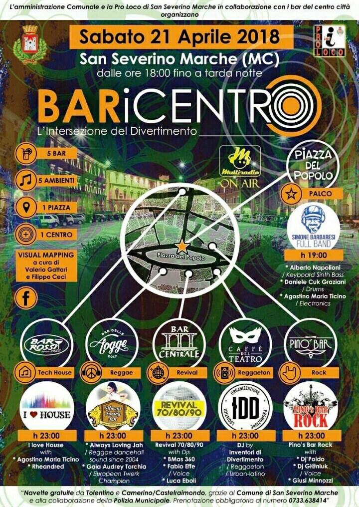 Baricentro