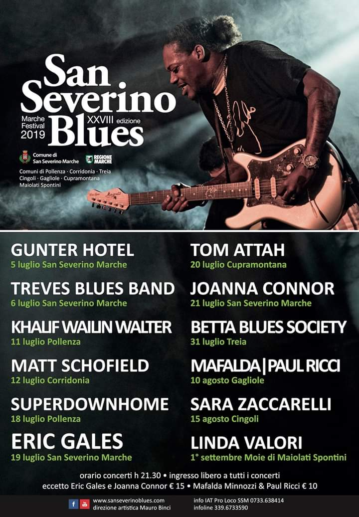 Blues2019