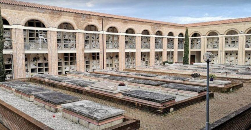 Cimitero San Michele