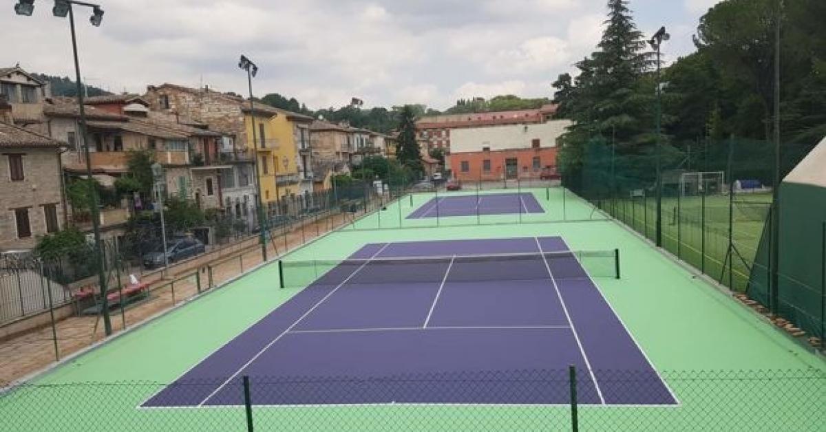 Circolo Tennis