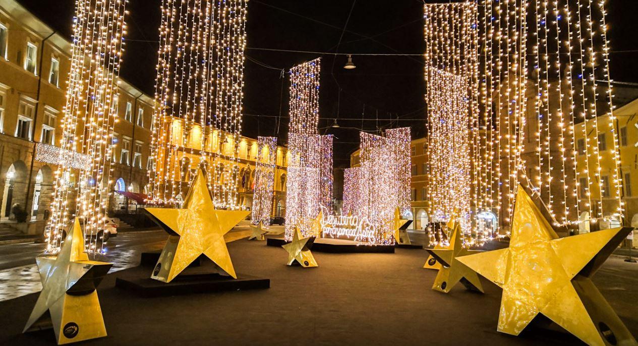 Natale foto Luca Mengoni