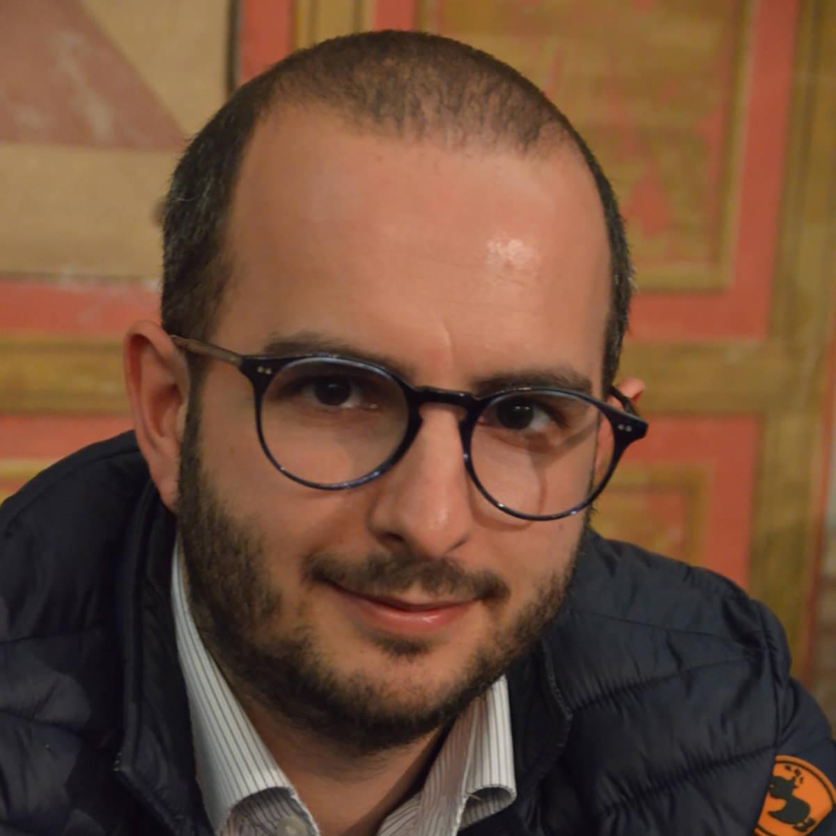 Jacopo Orlandani
