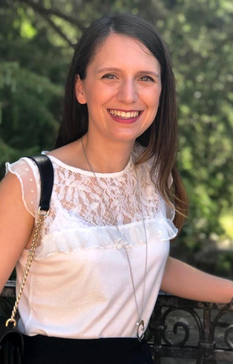 Simoncini Chiara