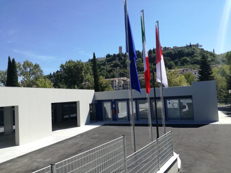 Scuola D'Alessandro